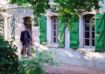 Philippe Domergue et Éric Villagordo, « Processus / Découpe ».