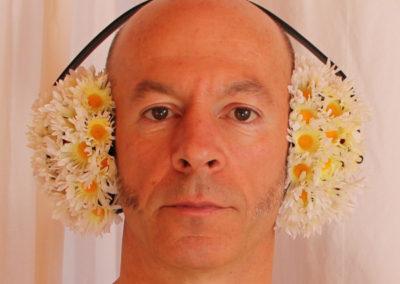 Carl Hurtin, portrait par l'artiste pour les 10 ans de la Maison Salvan.