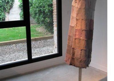 Carl Hurtin, « Champ ouvert / tragédie des communs », La robe.