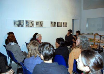 « Tsiganes autour de l'internement », conférence/débat - Emmanuel Stitou et Nicolo' Revelli-Beaumont.