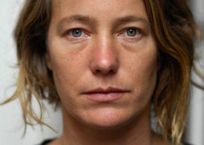 Séverine Hubard, portrait par l'artiste pour les 10 ans de la Maison Salvan.