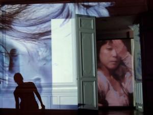 K-DANSE, « Echo Room »