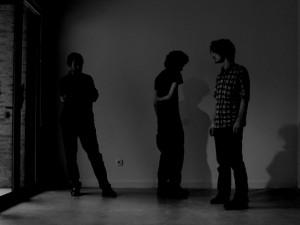 Performance Thomas Bel, Stéphane Barascud, Laurent Bardèche