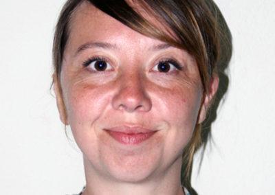 Bertille Bak, portrait par l'artiste pour les 10 ans de la Maison Salvan.