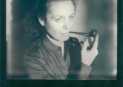 Françoise Pétrovitch, portrait pour les 10 ans de la Maison Salvan.