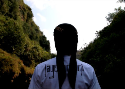 Collectif Ding. Extrait de la vidéo «Les errances du monde à l'envers».