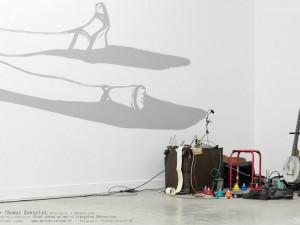 Arlt + Thomas Bonvalet