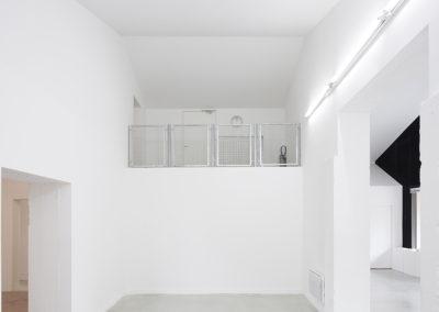 Vue de la salle 2.
