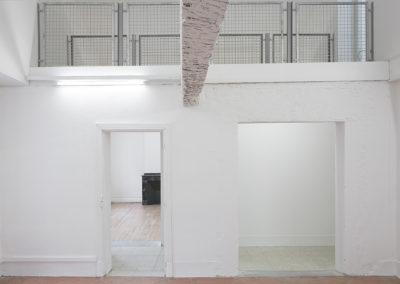 Vue de la salle 3.
