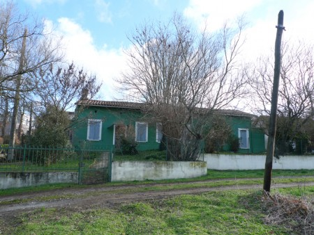 De la maison verte à laMaison Salvan: unebalade insolite par CélineAhond