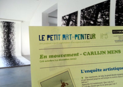 Le Petit Art-Penteur n°5