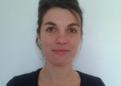 Lise Romagna, portrait par l'artiste pour les 10 ans de la Maison Salvan.