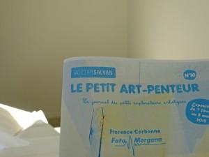 Le Petit Art-Penteur n°10