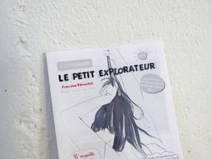 Le Petit Explorateur n°9