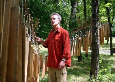 Will Menter, « Song Sculptures ».