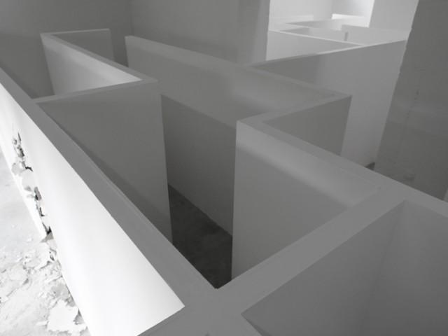 Benedetto Bufalino, « Le Labyrinthe »