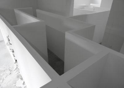 Benedetto Bufalino, «Le labyrinthe».