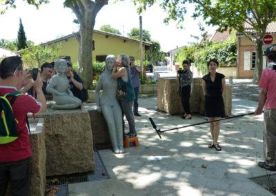 De la maison verte à la Maison Salvan : une balade insolite par Céline Ahond.