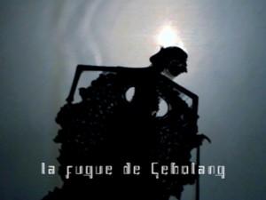 Lyn Nékorimaté, Jean-Paul Labro et Jean-Marc Saint Paul, « La Fugue de Cebolang »