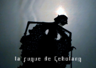 Lyn Nékorimaté, Jean-PaulLabro etJean-Marc Saint-Paul, «La Fugue deCebolang»
