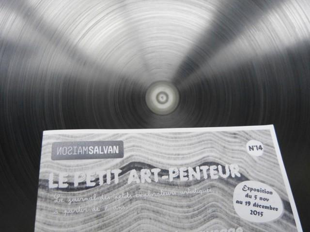 Le Petit Art-Penteur n°14