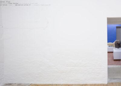«Cabaret flux», une exposition de Linda Sanchez.