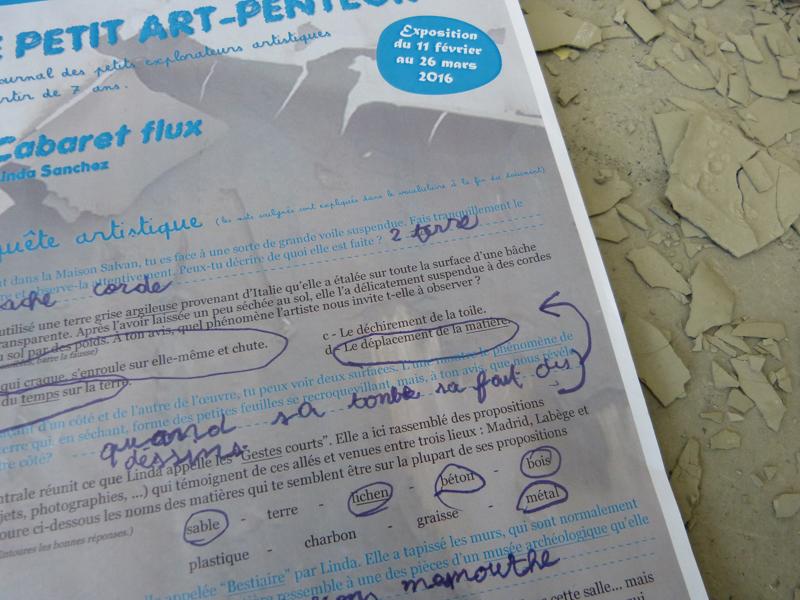 Le Petit Art-Penteur n°15