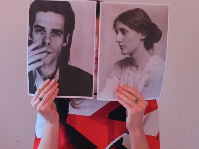 Émilie Franceschin, « Duo solitaire »