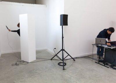 Denise Bresciani et Ilias Liosatos, « JDM ».