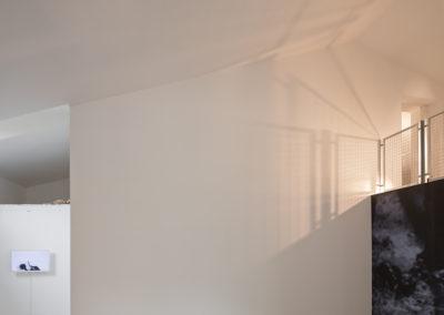 «casa tomada», exposition d'Estefanía Peñafiel Loaiza.