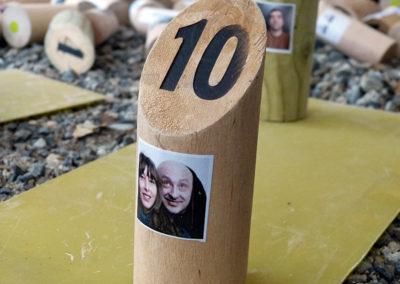 Un des gagnants du concours des 10 ans : Collectif Ding.