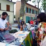 Vide-atelier d'artistes (c) Maison Salvan, 2016