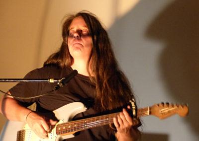 Concert de Marisa Anderson.