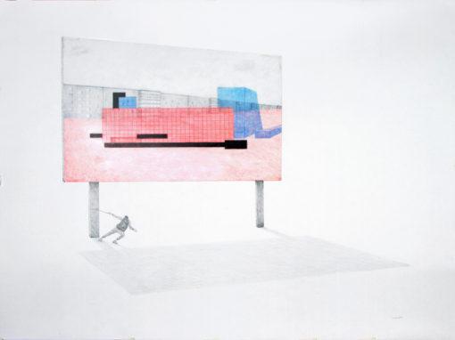 Massinissa Selmani, «L'horizon étaitlà»