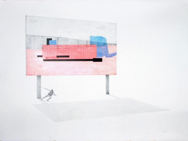 Massinissa Selmani, «L'horizonétaitlà»