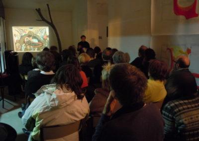 Conférences d'Histoire del'art 2011 par Françoise BagnerisMerlet