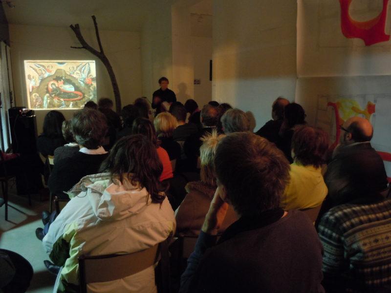 Conférences d'Histoire de l'art 2011 par Françoise Bagneris Merlet