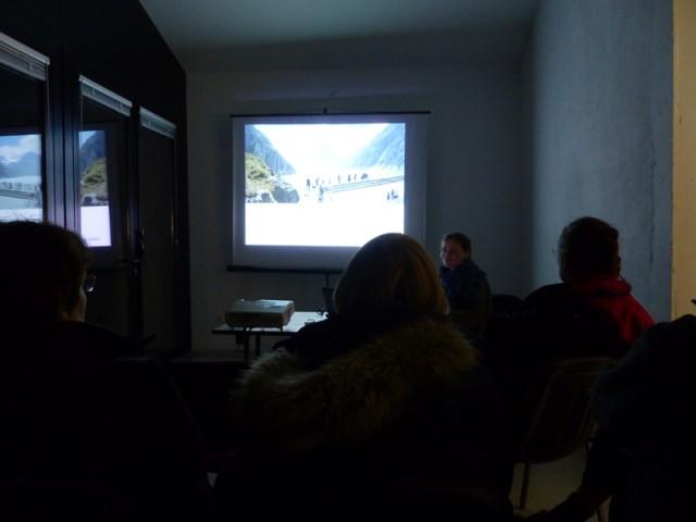 Conférences 2016 – 2017 : un regard sur l'art adossé à l'exposition, par Marion Viollet