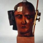 Tête mécanique ou l'esprit de notre temps, Hausman, 1919.