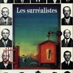 Les yeux fermés, les membres du groupe expriment le rêve, d'après deux œuvres de Max Ernst et Magritte.