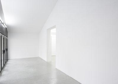 Vue de la salle 1.