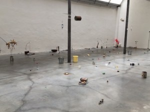 Berthet et Nakajima, « Dead plants and living objects »