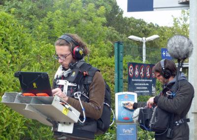 "Balade d'écoute de 15 h ""re_COMPOSEd re_ALITY"", 27 avril 2017."