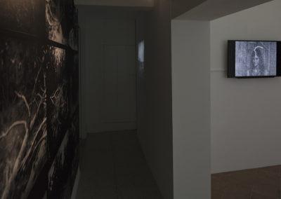 """""""Entre les gens"""",une exposition de Gaël Bonnefon, Caroline Pandelé et Pascal Navarrodu 18 mai au 8 juillet 2017, Maison Salvan, Labègewww.maison-salvan.fr (Photographie : Yohann Gozard ©)"""