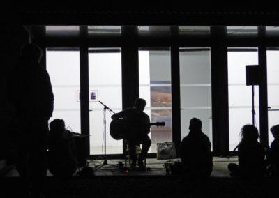 Concert de Seabuckthorn.