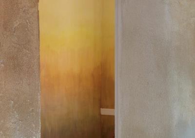 «Coma Coloris Vif», une exposition de Flora Moscovici à la Maison Salvan.