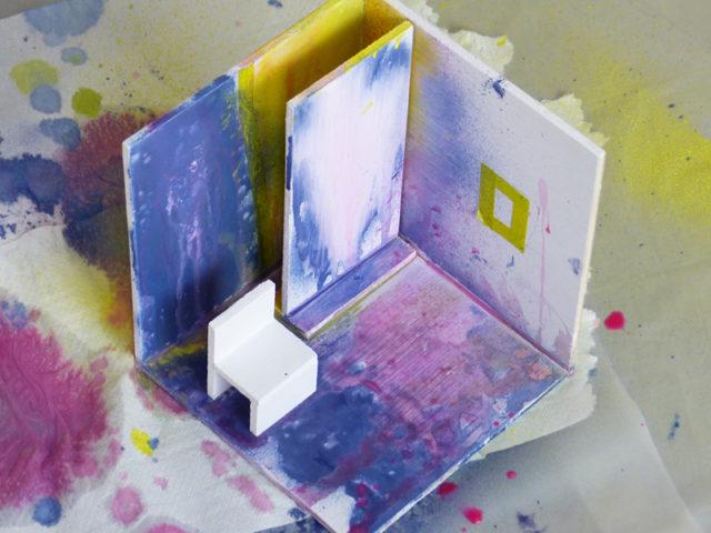 Un atelier haut en couleurs ! par la Maison Salvan et Délires d'encre