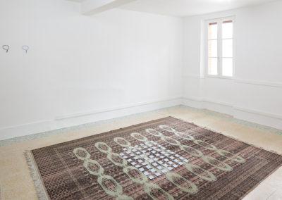 Stéphanie Saadé, «Destinée Cherche Propriétaire», Maison Salvan.