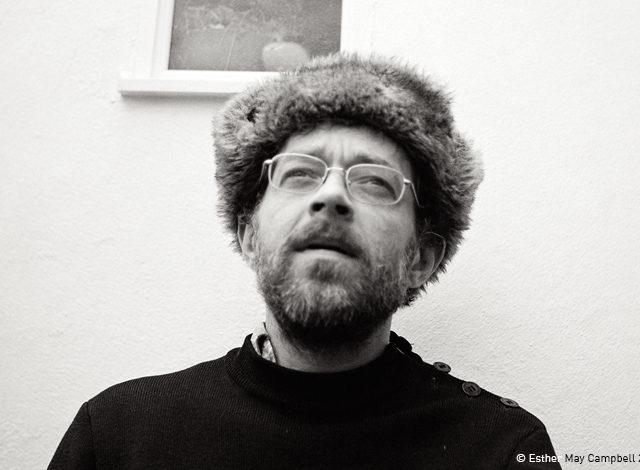 Éric Chenaux