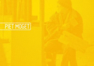 Piet Moget